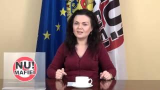 """Emisiunea """"În direct cu Daniela Bodrug"""" din 24 octombrie 2014"""