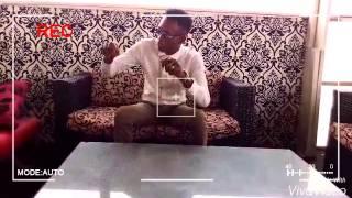 Official Ebenz - Skelele....Viral video