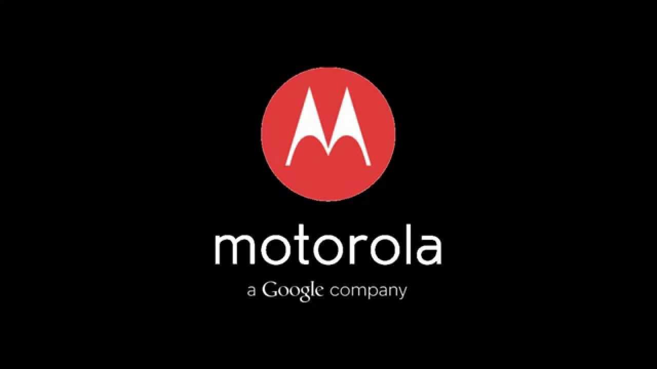 Motorola Google Logo - YouTube