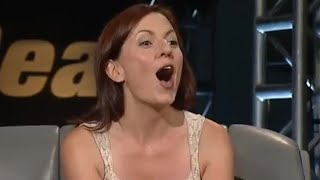 Davina McCall Interview and lap | Top Gear | BBC