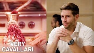 Jay Cutler Finds Passion in Opening Butcher Shop | Very Cavallari | E!
