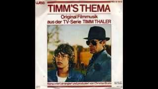 Christian Bruhn - Timm's Thema