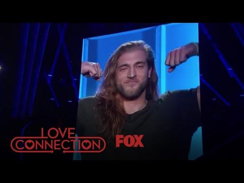 Mark Comments On Natalie's Fur Coat | Season 1 Ep. 2 | LOVE CONNECTION