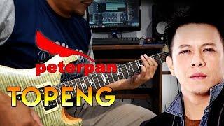 Download lagu Peterpan - Topeng | Guitar Cover Instrument By Sobat P