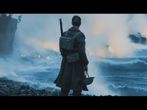 dunkirk ✘ game