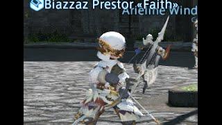 Biazzaz FFXIV Easy Mode, be Heavensward Ready!