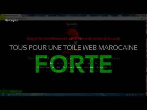 FRMSE : Un hacker va jamais venir vous le dire !