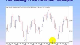 Price Bar Reversals (5 of 9) - The Closing Price Reversal