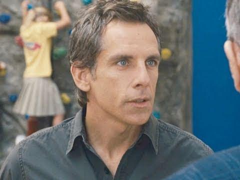 "Meet the Parents: Little Fockers Movie Clip ""Rock Wall"" Official (HD)"