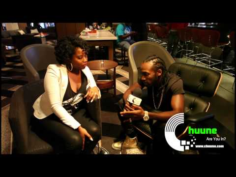 Chiney K Exclusive Interview with Mavado