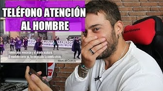 Imagen del video: TELÉFONO DE ATENCIÓN AL HOMBRE