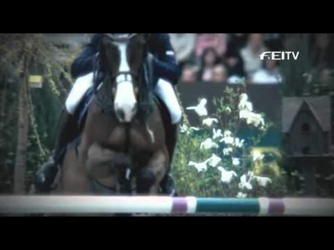 FEI World Cup Final 2011 Trailer 5 - Jumping