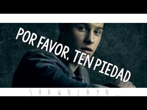 Shawn Mendes - Mercy (traducida al...