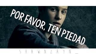 Shawn Mendes Mercy Traducida Al Español