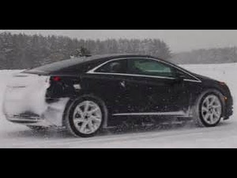 2015 CADILLAC ELR  REVIEW:  is 2 doors enough to sell an $82,000 CTS COUPE?