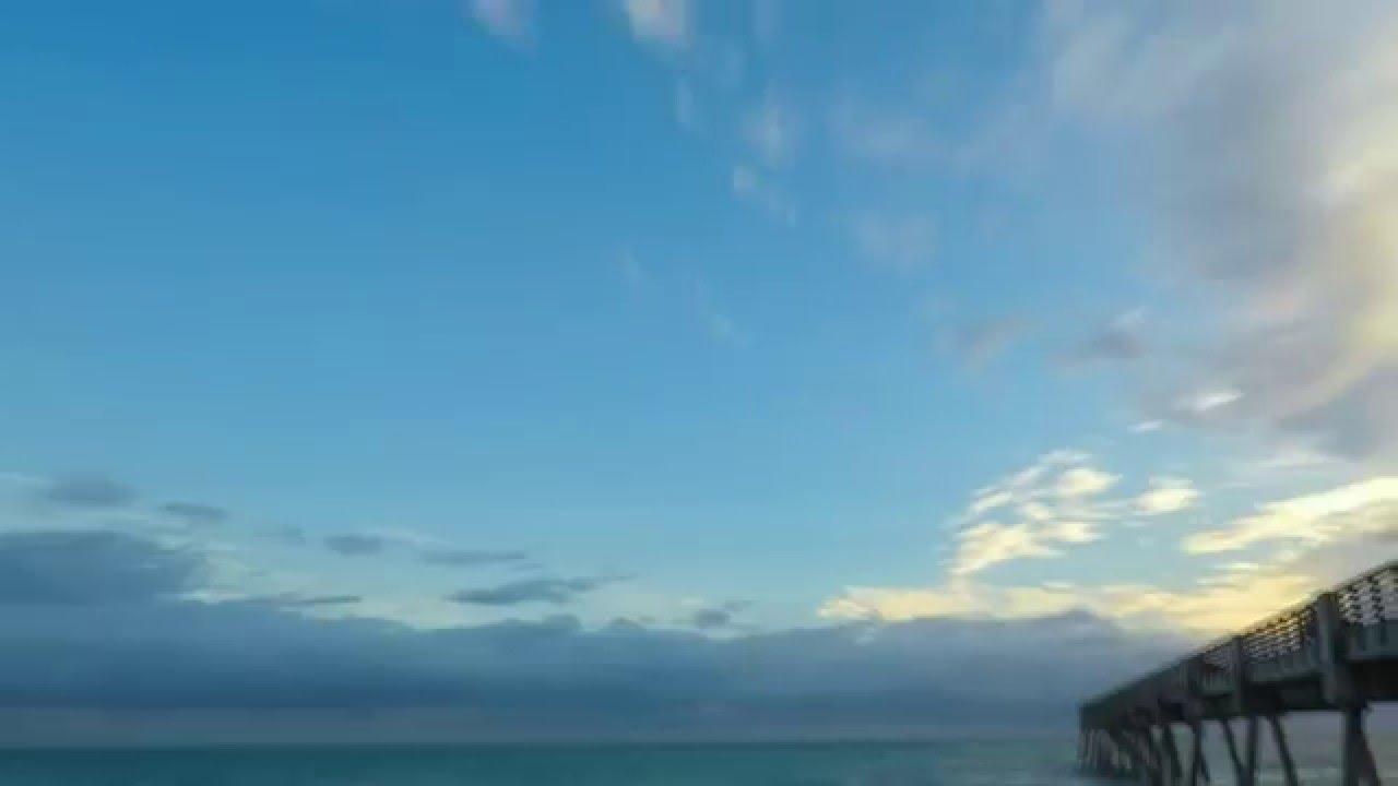 Jaycee Park And Vero Pier Beach Florida