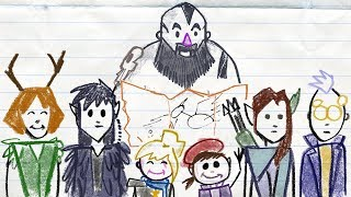Video Grog's One-Shot | Critical Role RPG One-Shot download MP3, 3GP, MP4, WEBM, AVI, FLV Juli 2018