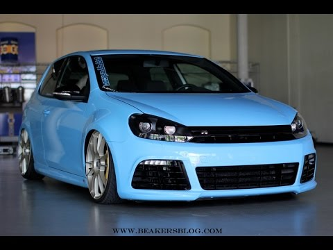 vw golf 6 vi gti tuning youtube. Black Bedroom Furniture Sets. Home Design Ideas