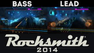 Rocksmith 2014 CDLC: Cloud Nothings - Can't Stay Awake