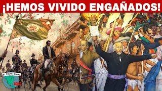 La MENTIRA que nos hicieron creer sobre la Independencia de México