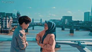 Müslüman kızla Koreli oğlanın aşkı - Kore Klip //Yeniden