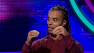 GE2017: Akala on anti-Corbyn media bias thumbnail