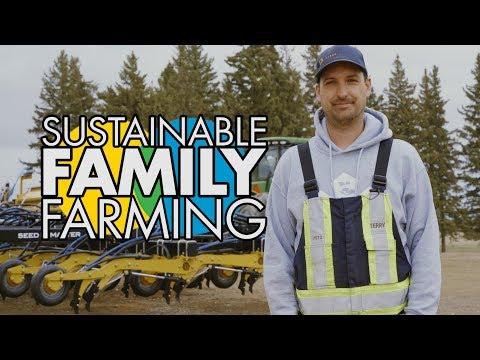 Sustainable Family Farming