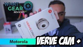 Baixar Motorola Verve Cam+ Unboxing - WhatGear