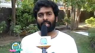Soodhu Kavvum Music Director Interview @ Soodhu Kavvum Audio Launch Function