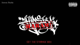 Neocortex - Haram Hip Hop