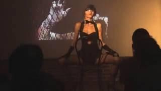 ETIENNE / Guesch Patti par Sophie JEAN au Spectacle ARTISTE CONCEPT
