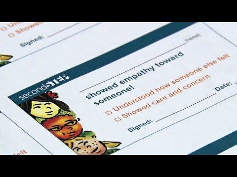 Golden Apple: Gene Dillon Elementary School Introduces Social Emotional Learning Curriculum