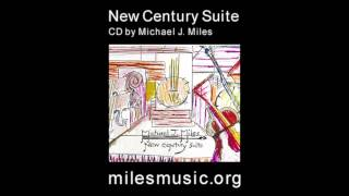 Firefly Sonata I - clawhammer banjo - Michael J. Miles