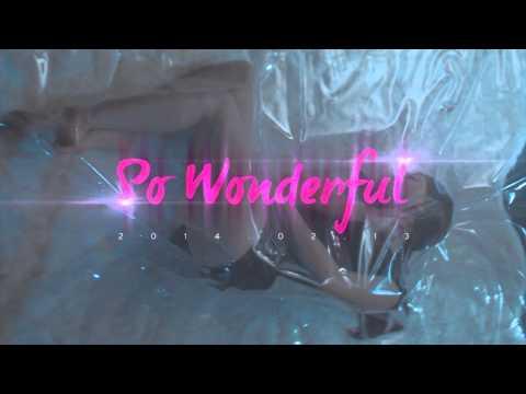 [LADIES'CODE] So Wonderful 1st teaser