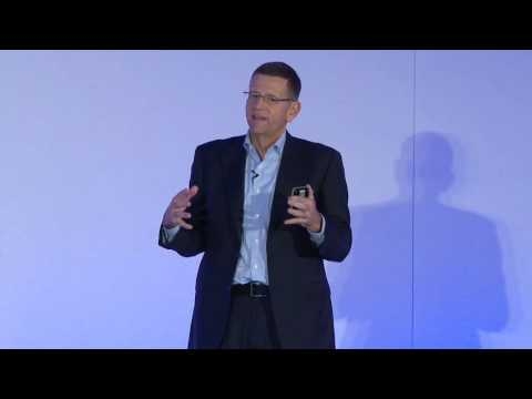 CCF EMEA 2015 Cisco Keynote- Threat-Centric Security for the Digital World
