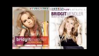 Bridgit Mendler - Hurricane vs Ready Or Not