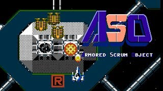 [FC 1440p/60f] ASO - Armored Scrum Object longplay