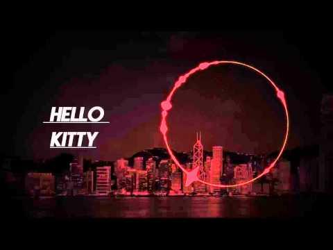 Avril Lavigne - Hello Kitty | w/ Sound wave effects!