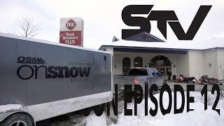 Snowmobiler TV 2021 - Episode 12