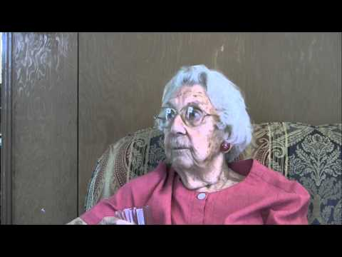 Loreta Kemper Suarez West Virginia Veterans' Legacy Project Interview