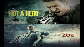 Twitch Livestream | Resident Evil 7: Not A Hero & End of Zoe DLC [Xbox One]