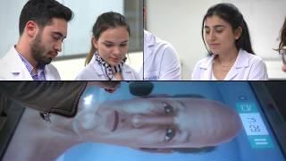 Acıbadem Üniversitesi Tanıtım Filmi 2018