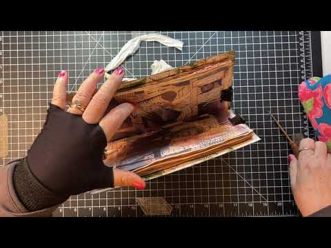 Craft with Me - Industrial Journal