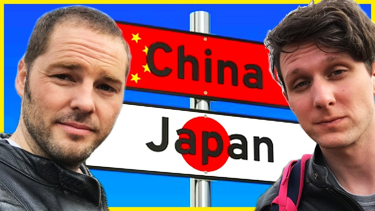 Should you move to Japan or China?