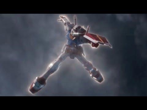 Ready Player One Gundam Clip (1080p No End Card )