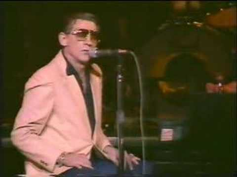 Jerry Lee Lewis - Chantilly Lace