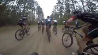 WORS 2015  Race #2 Crystal Lake Classic in Rhinelander.  Pro/Cat 1 start.