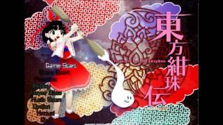 Touhou 15: Legacy of Lunatic Kingdom (LoLK) OST