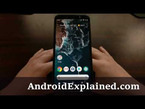 How to Unlock the Bootloader of the Mi A2 | Android Explained