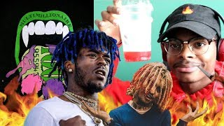 UZI CARRIED Lil Pump   Multi Millionaire ft  Lil Uzi Vert Reaction